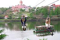 フェスティバル りんどう湖LAKE VIEW2